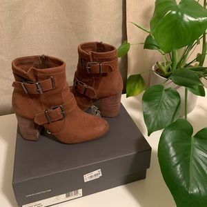 VC Simlee Ankle Boot